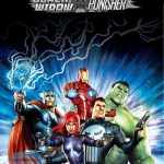 دانلود انیمیشن Avengers Confidential Black Widow And Punisher 2014