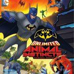 دانلود انیمیشن Batman Unlimited Animal Instincts 2015