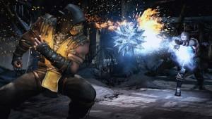Mortal Kombat X-BlackBox PC highly Compressed 39 MB