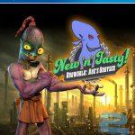 دانلود بازی Oddworld Abes Oddysee New N Tasty برای PS3