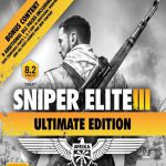 دانلود بازی Sniper Elite III Ultimate Edition برای XBOX360