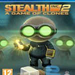 دانلود بازی Stealth Inc 2 A Game of Clones برای PS3