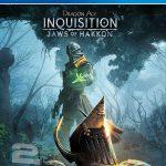 دانلود بازی Dragon Age Inquisition Jaws of Hakkon برای PS3