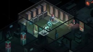 دانلود بازی Invisible Inc برای PC | تاپ 2 دانلود