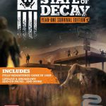 دانلود بازی State of Decay Year One Survival Edition برای PC