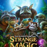 دانلود انیمیشن Strange Magic 2015