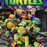 دانلود انیمیشن لاک پشت های نینجا Teenage Mutant Ninja Turtles