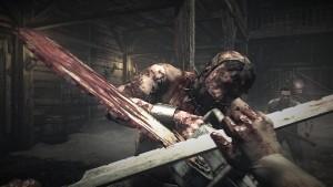 دانلود بازی The Evil Within The Executioner برای PC | تاپ 2 دانلود