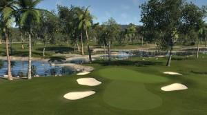 دانلود بازی The Golf Club Collectors Edition برای PC | تاپ 2 دانلود