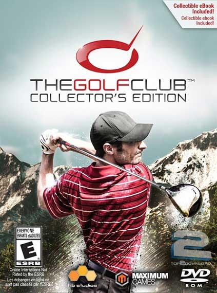 The Golf Club Collectors Edition | تاپ 2 دانلود
