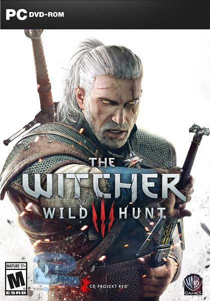 The Witcher 3 Wild Hunt | تاپ 2 دانلود
