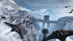 دانلود بازی Wolfenstein The Old Blood برای PS4 | تاپ 2 دانلود