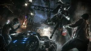 دانلود بازی Batman Arkham Knight برای PC | تاپ 2 دانلود