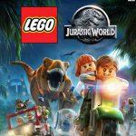 دانلود بازی LEGO Jurassic World برای XBOX360