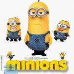 دانلود انیمیشن Minions 2015