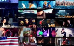 دانلود انیمیشن Minions 2015 | تاپ 2 دانلود