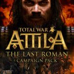 دانلود بازی Total War ATTILA The Last Roman برای PC