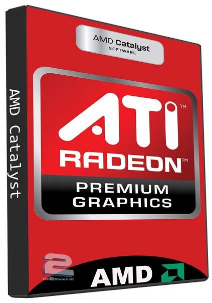 AMD ( ATI ) Catalyst Display Drivers 15.7.1 | تاپ 2 دانلود