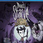 دانلود بازی Dont Starve Giant Edition برای PS3