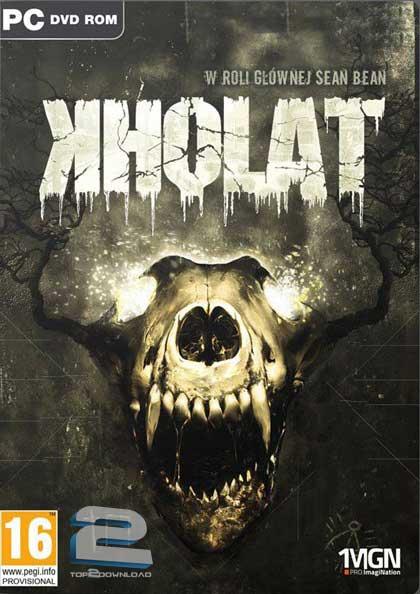 Kholat | تاپ 2 دانلود