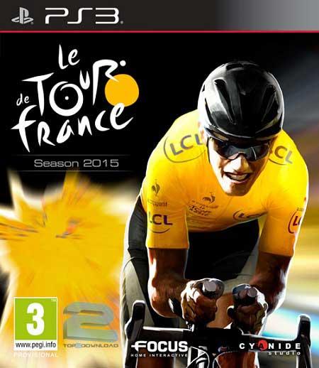 Le Tour de France 2015 | تاپ 2 دانلود