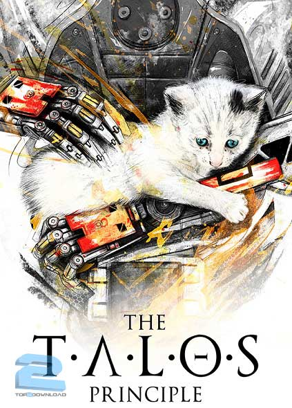The Talos Principle Road To Gehenna   تاپ 2 دانلود
