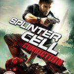 دانلود بازی Tom Clancys Splinter Cell Conviction برای PC
