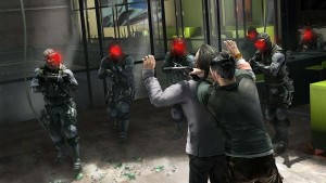 دانلود بازی Tom Clancys Splinter Cell Conviction برای PC   تاپ 2 دانلود