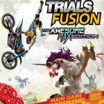 دانلود بازی Trials Fusion Awesome Level Max Edition برای PC