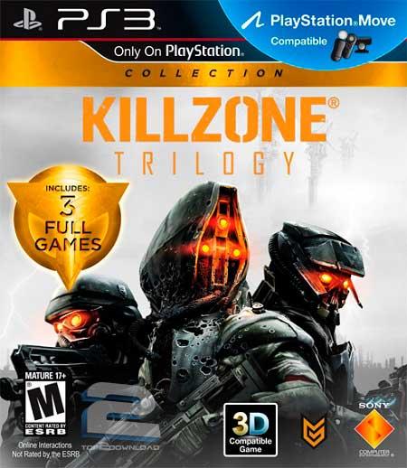 Killzone Trilogy   تاپ 2 دانلود