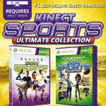 دانلود بازی Kinect Sports Ultimate Collection برای XBOX360