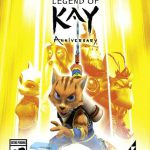 دانلود بازی Legend of Kay Anniversary برای XBOX360