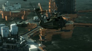 دانلود بازی Metal Gear Solid V The Phantom Pain برای PC | تاپ 2 دانلود