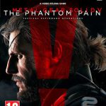 دانلود بازی Metal Gear Solid V The Phantom Pain برای XBOX360