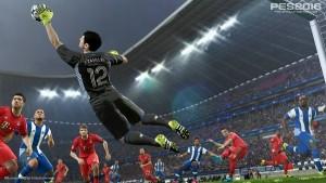 دانلود بازی Pro Evolution Soccer 2016 برای XBOX360 | تاپ 2 دانلود