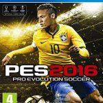دانلود دمو بازی Pro Evolution Soccer 2016 برای PS3