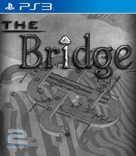 The Bridge   تاپ 2 دانلود