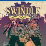 دانلود بازی The Swindle برای PS3