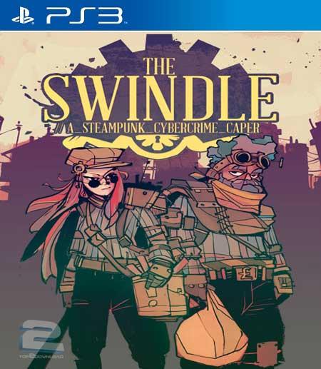 The Swindle   تاپ 2 دانلود