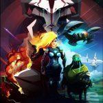 دانلود بازی Velocity 2X برای PC