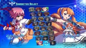 دانلود بازی Arcana Heart 3 LOVE MAX برای PC | تاپ 2 دانلود
