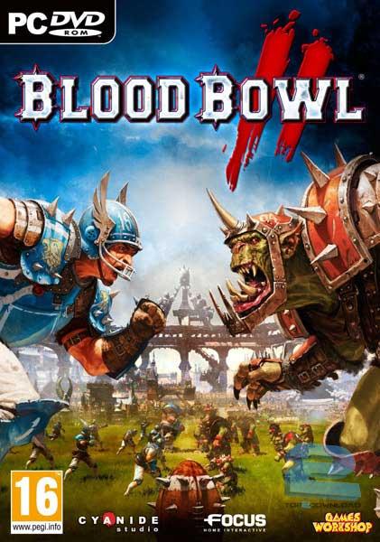 Blood Bowl 2 | تاپ 2 دانلود