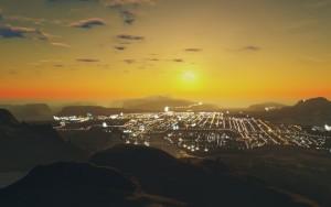 دانلود بازی Cities Skylines After Dark برای PC | تاپ 2 دانلود