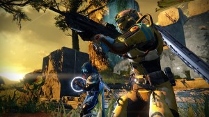 دانلود بازی Destiny The Taken King Legendary Edition برای PS3 | تاپ 2 دانلود