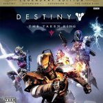 دانلود بازی Destiny The Taken King Legendary Edition برای XBOX360