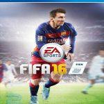دانلود بازی FIFA 16 برای PS3