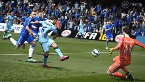 دانلود بازی FIFA 16 برای XBOX360 | تاپ 2 دانلود