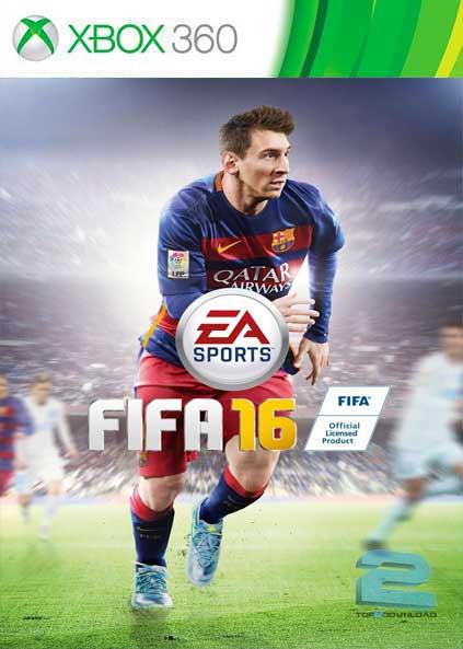FIFA 16 | تاپ 2 دانلود