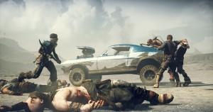 دانلود بازی Mad Max برای PC | تاپ 2 دانلود