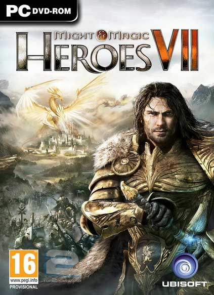 Might and Magic Heroes VII | تاپ 2 دانلود